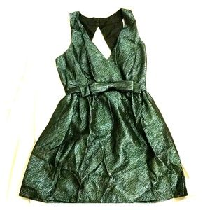 New Parker Sparkle Mini XS Dress